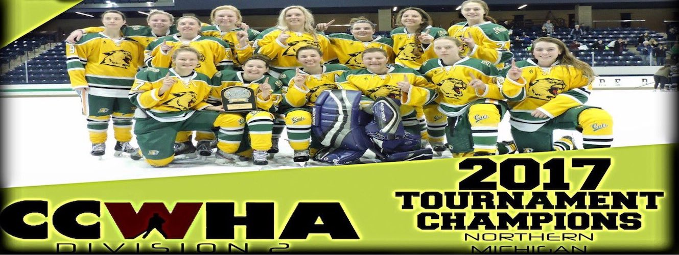 2017 CCWHA Champions!