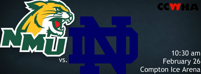 Championship Preview: ND & NMU