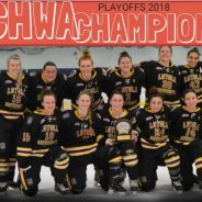 RECAP: Loyola University-Chicago Wins 2018 CCWHA Division 2 Playoffs, Heads To Nationals