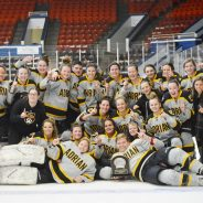 RECAP: Adrian College Snags W2 2019 Tournament Championship